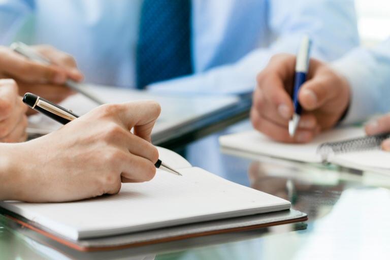 Extensive management services for our associations.